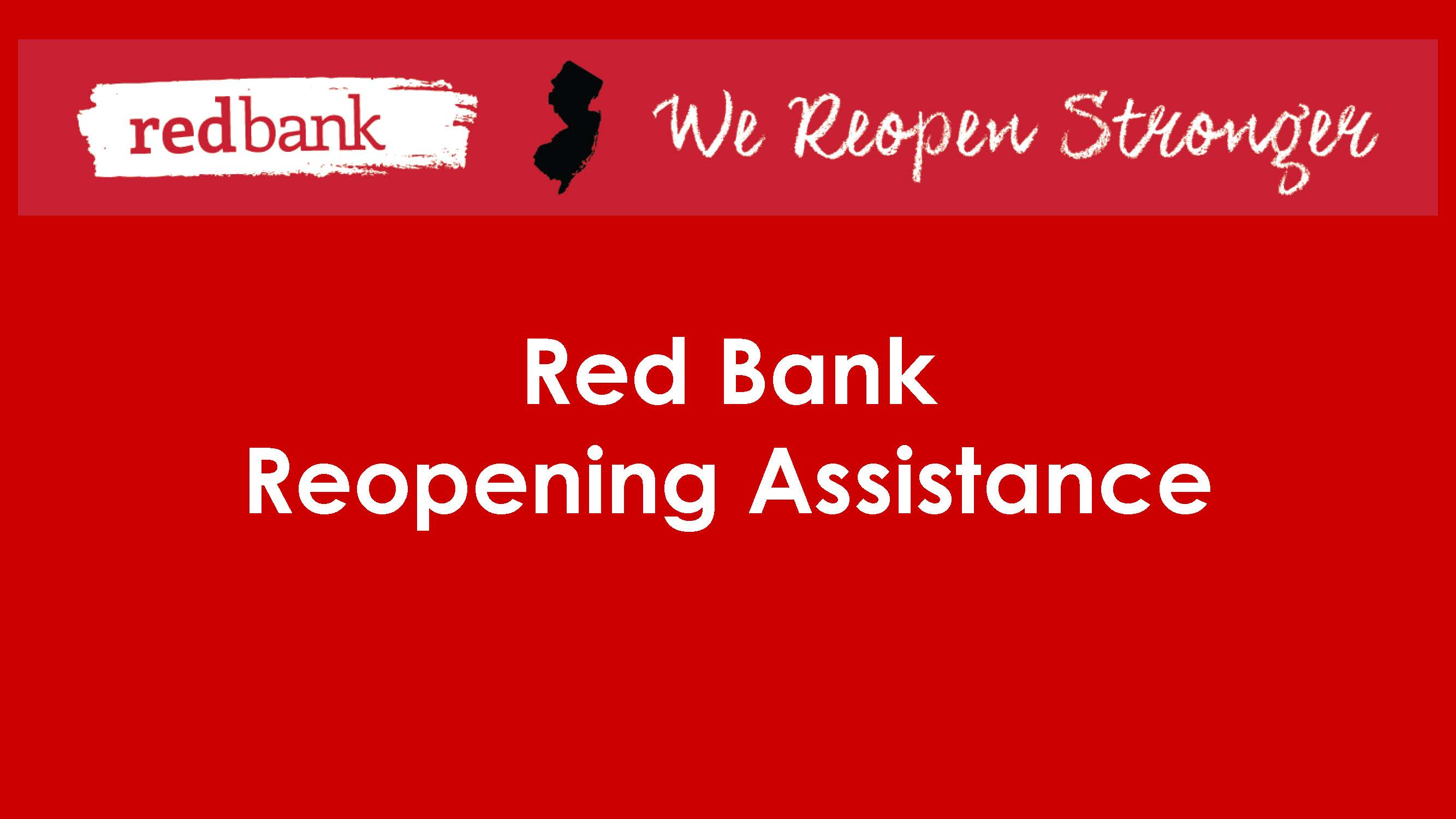 Red Bank Reopens