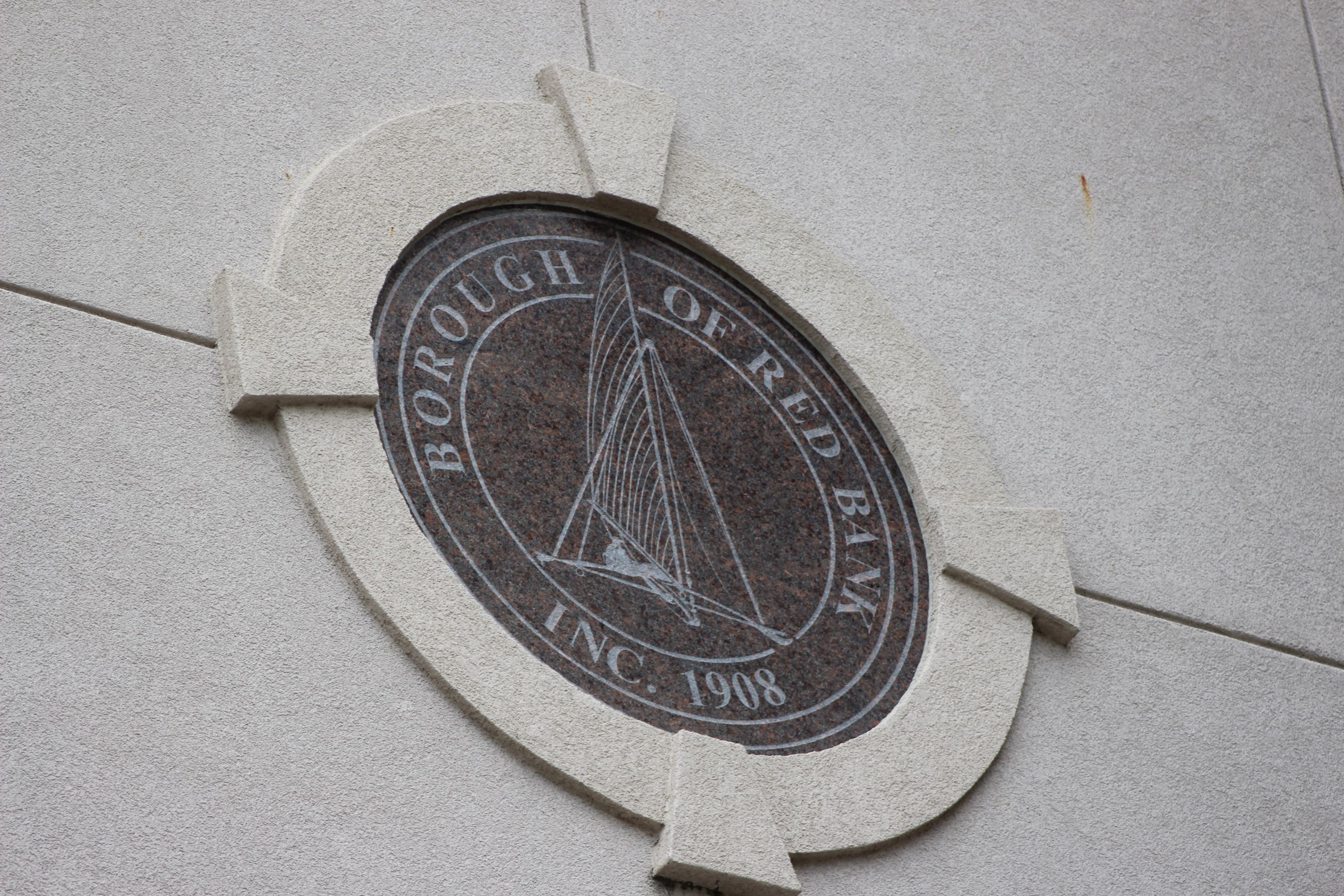 Borough Hall Emblem
