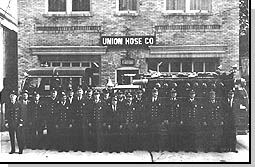 Union Hose Co.
